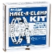 Breeze Make-A-Clamp Hose Clamp Kit No 4002  Standerd 50' Kit