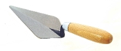 CS Osborne No. 207 Pointing Trowel