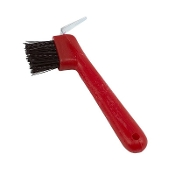 Decker No. 2HP Hoof Pick with Brush