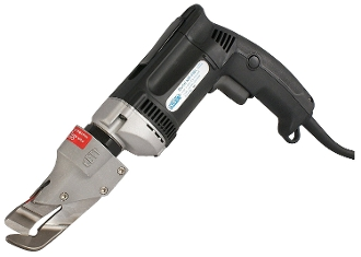 Kett Tool No.  KM-446L 18 ga. Variable Speed Profile Shears